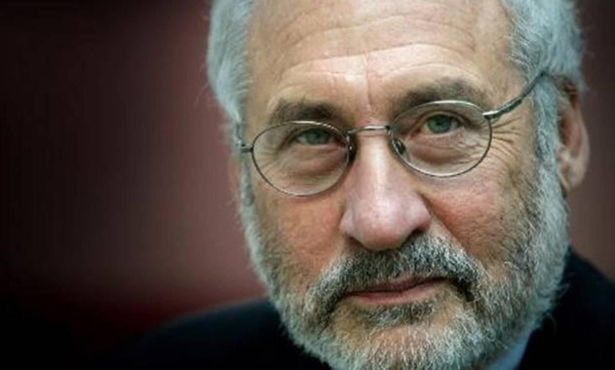 Ευρωζώνη χωρίς Ελλάδα και Ιταλία βλέπει ο Στίγκλιτς