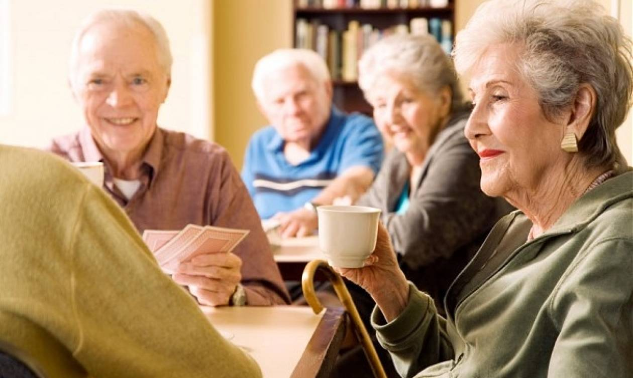 Οι ερευνητές βρήκαν μέχρι ποια ηλικία μπορεί να ζήσει ο άνθρωπος!