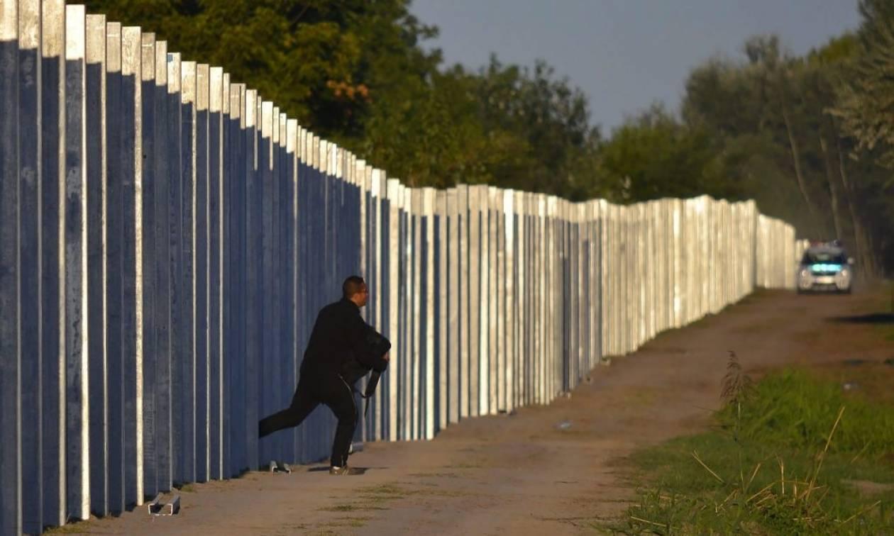 Αναλαμβάνει σήμερα υπηρεσία το νέο σώμα φύλαξης των εξωτερικών συνόρων της ΕΕ