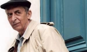 Πέθανε ο συγγραφέας Αντώνης Σουρούνης