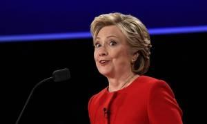 ΗΠΑ: Το βίντεο που αναζωπυρώνει τις φήμες ότι η Χίλαρι πάσχει από Πάρκινσον!