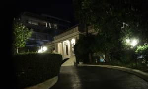 «Αριστερό» gala στο Μαξίμου: Κοκτέιλ και... συμπάθεια με φόντο το συνέδριο του ΣΥΡΙΖΑ (pics)