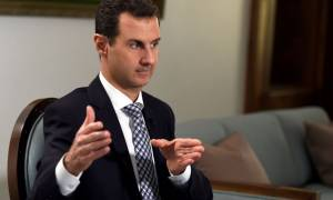 Συρία: Ο Άσαντ δεσμεύτηκε να ανακαταλάβει το Χαλέπι και όλα τα υπόλοιπα εδάφη της χώρας