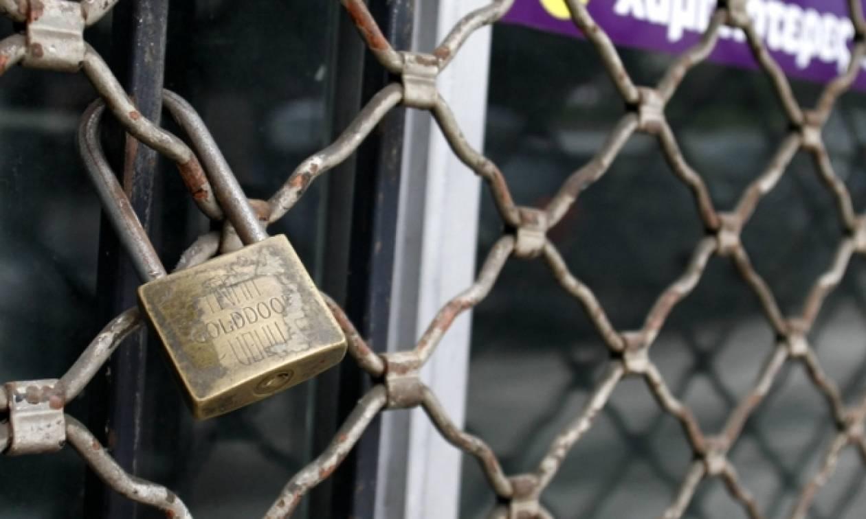 Η διάσωση του Μαρινόπουλου απειλεί τους μικρομεσαίους – Η ΕΣΕΕ κρούει τον κώδωνα του κινδύνου