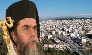Νέος Μητροπολίτης Άρτης ο Επίσκοπος Επιδαύρου Καλλίνικος