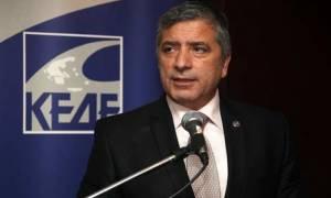 Πατούλης προς Δημάρχους: «Υπάρχει νόμος προστασίας από πλειστηριασμούς»