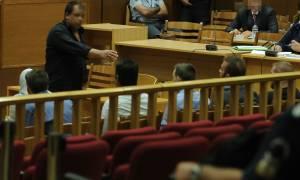 Δίκη Χ.Α.: Μάρτυρας αναγνώρισε και πέμπτο κατηγορούμενο στην υπόθεση επίθεσης κατά Αιγυπτίων