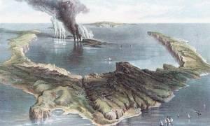 Προσοχή: Δείτε από τι κινδυνεύει η Κρήτη