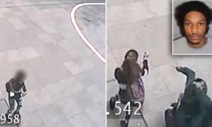 Μην κυκλοφορείτε ποτέ με το κινητό στο χέρι - Δείτε γιατί (video)