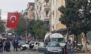 Τουρκία: Κουρδική οργάνωση ανέλαβε την ευθύνη για την βομβιστική επίθεση στην Κωνσταντινούπολη