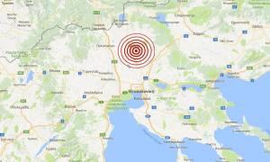Σεισμός 3,7 Ρίχτερ στο Κιλκίς (pic)