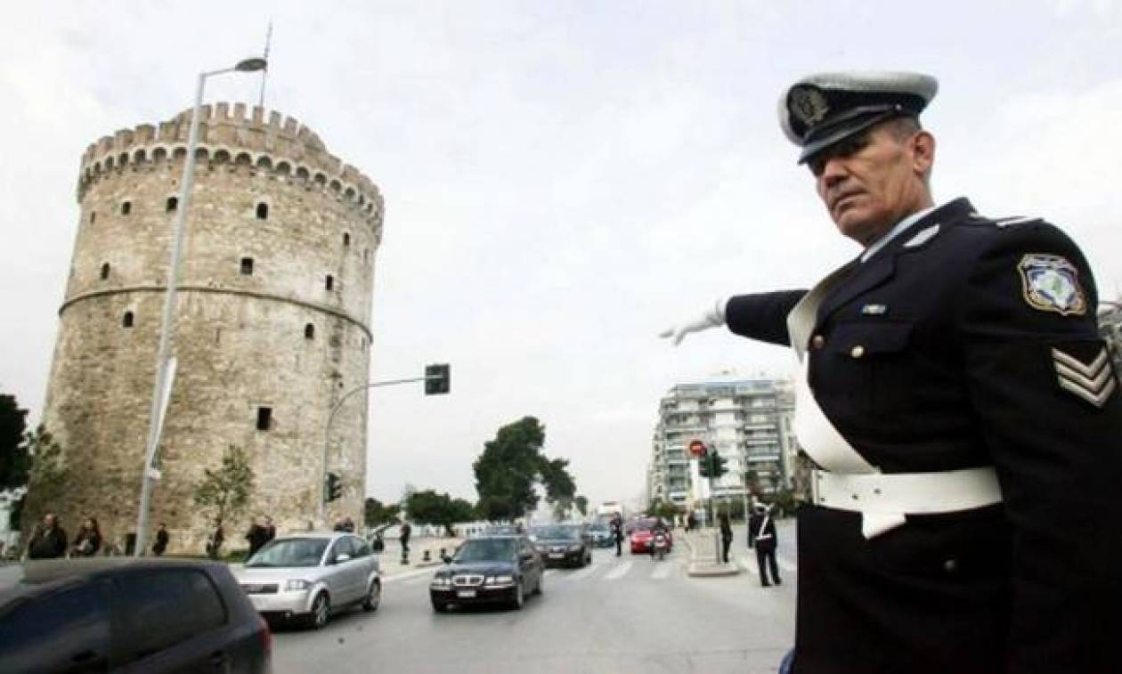 Θεσσαλονίκη: Κυκλοφοριακές ρυθμίσεις και δωρεάν μετακινήσεις