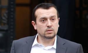 Νίκος Παππάς: Έμειναν μόνοι να κάνουν τους δικηγόρους των αποτυχημένων της δημοπρασίας