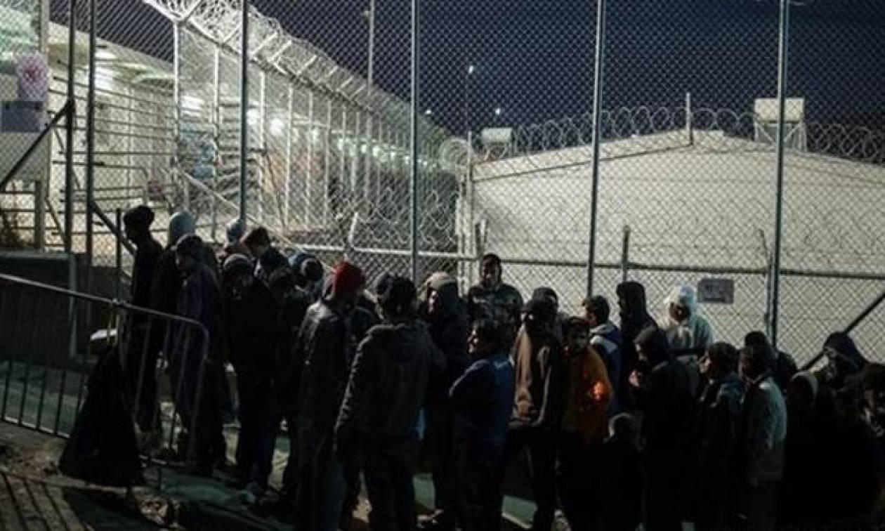 Μαξίμου: Αυτές είναι οι δράσεις για το προσφυγικό στη Μυτιλήνη