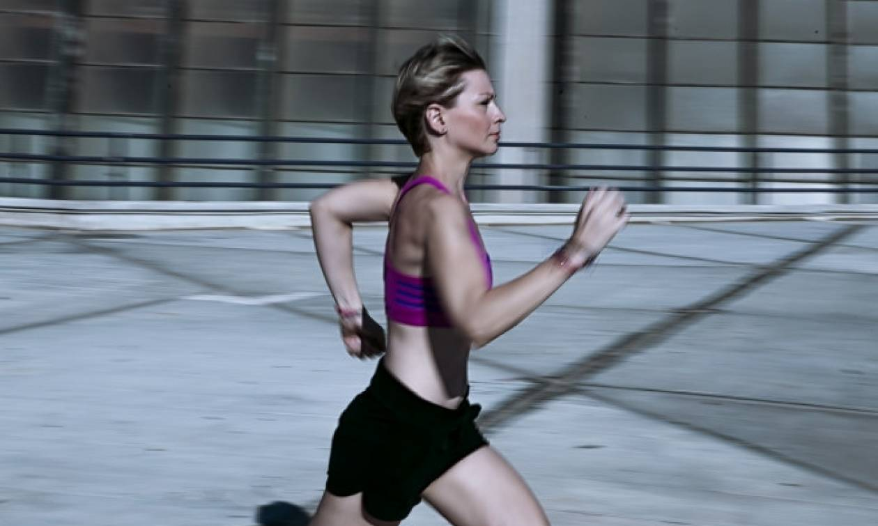 LADIES RUN: Στις 16 Οκτωβρίου τρέχουμε για καλό σκοπό