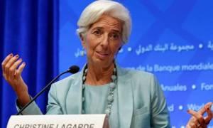 Με το ένα πόδι εκτός ελληνικού προγράμματος το ΔΝΤ - Αναζητείται ο νεός ρόλος του