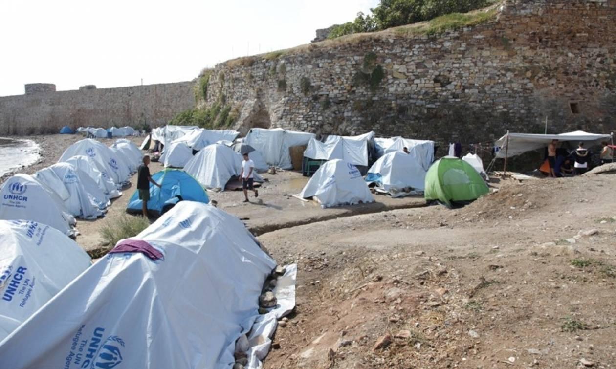 Die Welt - Τόμας ντε Μεζιέρ: Βοηθείστε την Ελλάδα με το προσφυγικό
