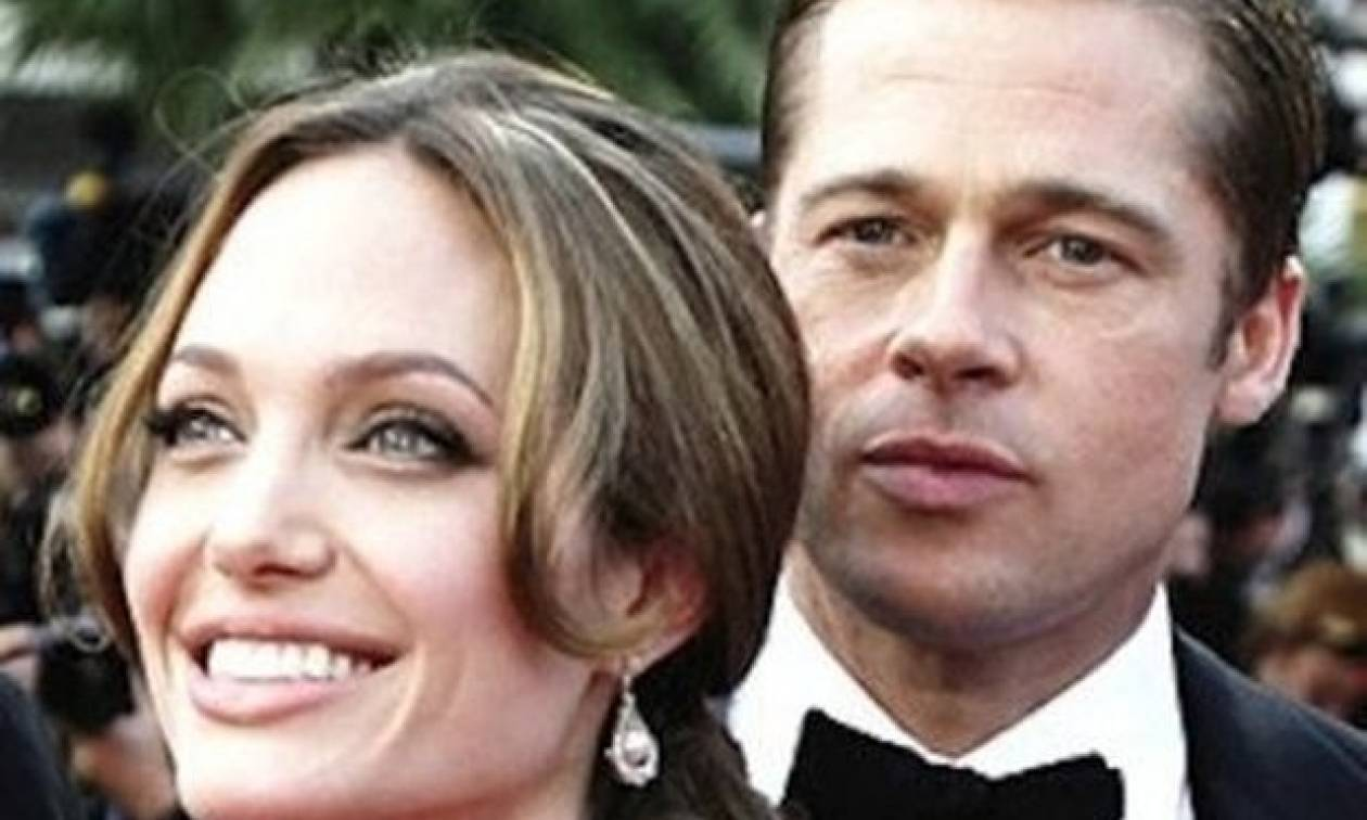 Aνατροπή στο διαζύγιο των Brangelina: Η είδηση που θα ταράξει πολλούς
