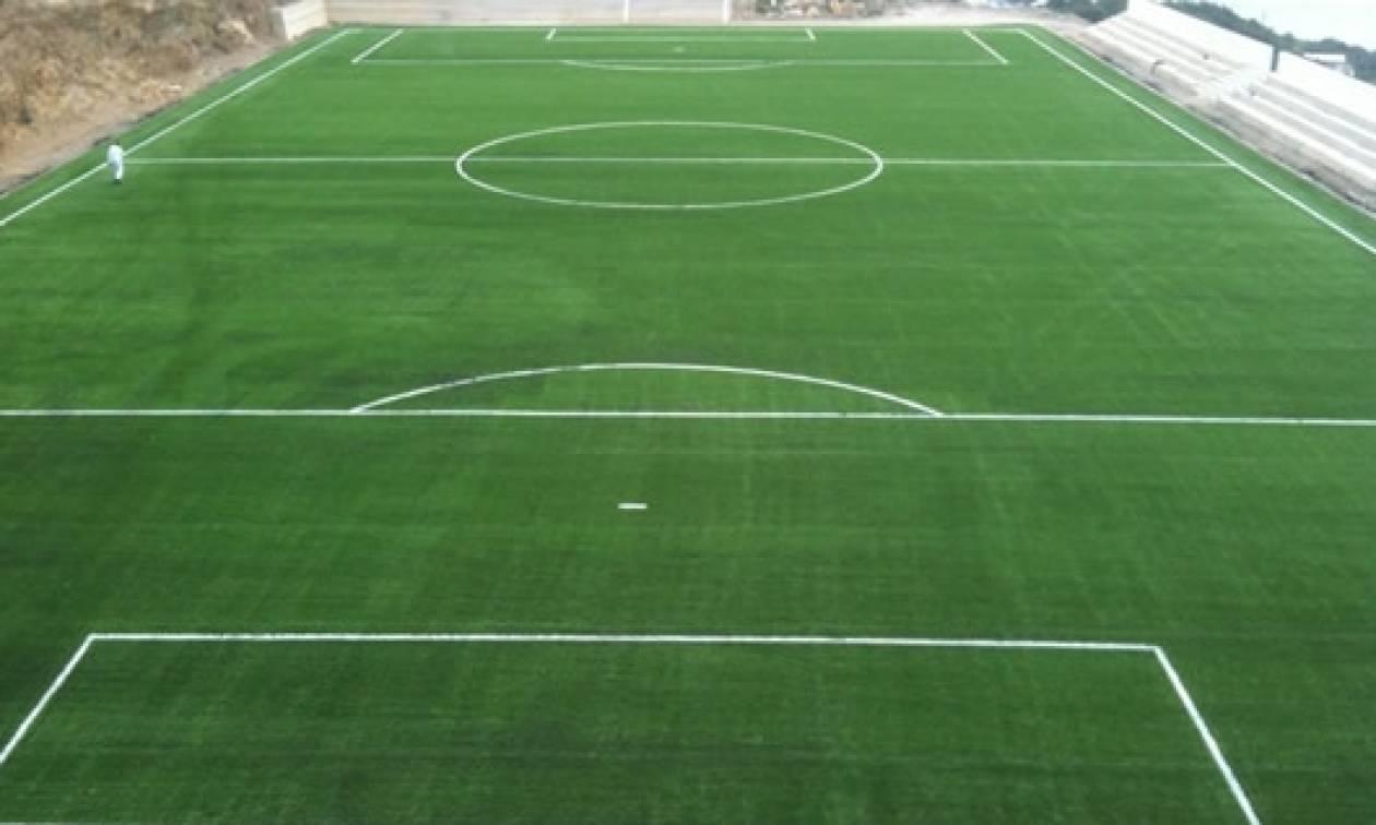 Παγκόσμια ανησυχία τους τεχνητούς χλοοτάπητες ποδοσφαίρου