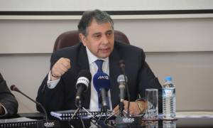 Κορκίδης: Η συγκέντρωση της αγοράς στο λιανεμπόριο θα συνεχιστεί και το 2017