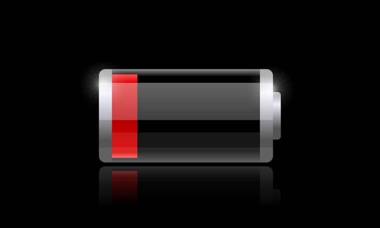 Τα 7 μυστικά για να «κρατάει» η μπαταρία του κινητού σου