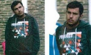 Γερμανία: Ανθρωποκυνηγητό για τον εντοπισμό του 22χρονου υπόπτου για βομβιστική επίθεση