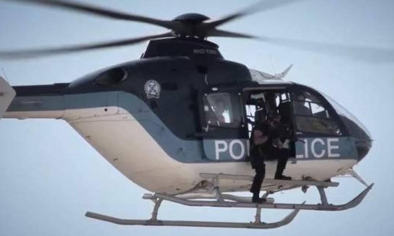 ΕΛ.ΑΣ όπως… CSI – Το εντυπωσιακό βίντεο για την «Ημέρα της Αστυνομίας»