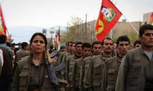 Spiegel: Προτεραιότητα της Άγκυρας στη Συρία οι Κούρδοι - Σε δεύτερη μοίρα πλέον το ΙΚ