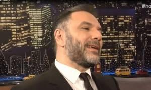 Γρηγόρης Αρναούτογλου: Θα κάνει την ανατροπή; Θα καλέσει στην εκπομπή του τον Κανάκη;