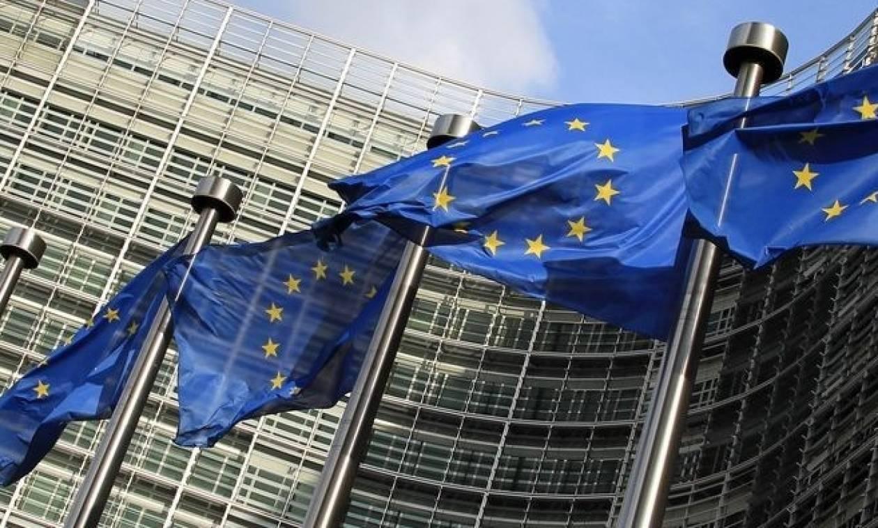 Греция созрела для нового транша в €2,8 млрд— европейская комиссия