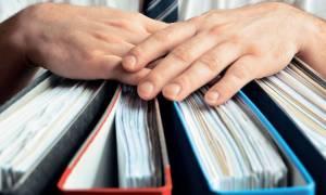 Στη δημοσιότητα τα ονόματα 13.000 οφειλετών με χρέη 7,6 δισ. ευρώ