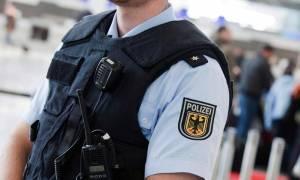 Γερμανία: Συνελήφθη ύποπτος για τρομοκρατία στη Λειψία