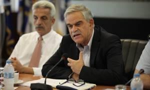 Τόσκας: Πρέπει να περάσουμε στην Αριστερά της πράξης