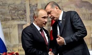 Κρίσιμη συνάντηση Πούτιν με Ερντογάν στην Κωνσταντινούπολη - Ποια θέματα θα συζητήσουν