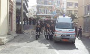 Υπό δρακόντεια μέτρα η δίκη για την αιματηρή ληστεία στη Χερσόνησο - Τι κατέθεσε βασικός μάρτυρας