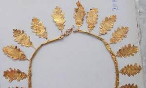 Αυτά είναι τα ανεκτίμητης αξίας αντικείμενα που κατέσχεσαν από την σπείρα αρχαιοκάπηλων