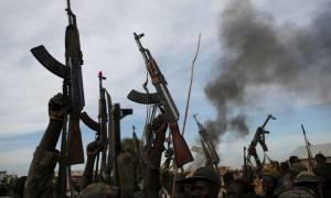 Φρίκη στο Σουδάν: Έκαψαν αμάχους ζωντανούς