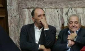 Βουλή: Τι απάντησε ο Σταθάκης στον Μητσοτάκη για το «πόθεν έσχες»