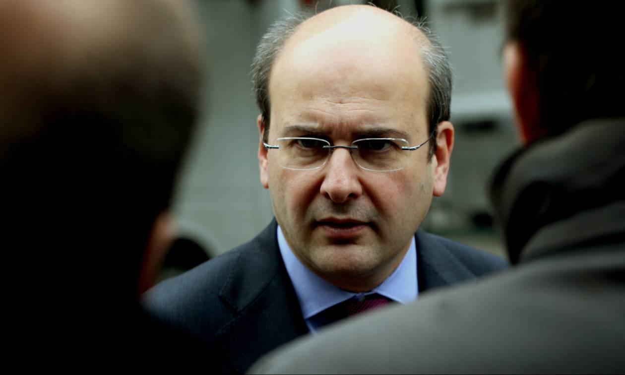 Χατζηδάκης: Ο Τσίπρας δεν είπε τίποτε για τη διαπλοκή - Τα προβλήματα παραμένουν
