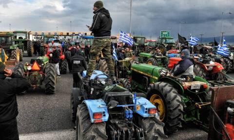 Σε κινητοποιήσεις προσανατολίζονται οι αγρότες - Κρίσιμη σύσκεψη στις 30 Οκτώβρη