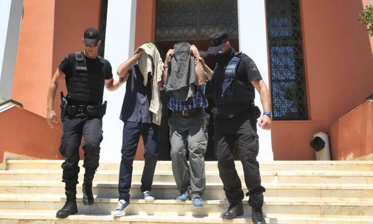 Απορριπτικές αποφάσεις για τα αιτήματα ασύλου άλλων τεσσάρων Τούρκων στρατιωτικών