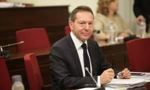 «Κεραυνοί» Στουρνάρα - Ο Βαρουφάκης είπε στην ΕΚΤ: «Είμαι υπουργός χρεοκοπημένης χώρας!»