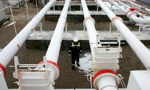 Ρωσία και Τουρκία συζητούν για τη μεταφορά φυσικού αερίου με την Ελλάδα