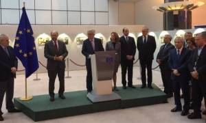 Γιούνκερ για Κύπριακο: Αυτή είναι η ευκαιρία για λύση, αν χαθεί δεν θα υπάρξει άλλη