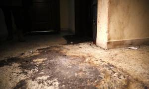 Επίθεση με γκαζάκια στα γραφεία του Αρτέμη Σώρρα
