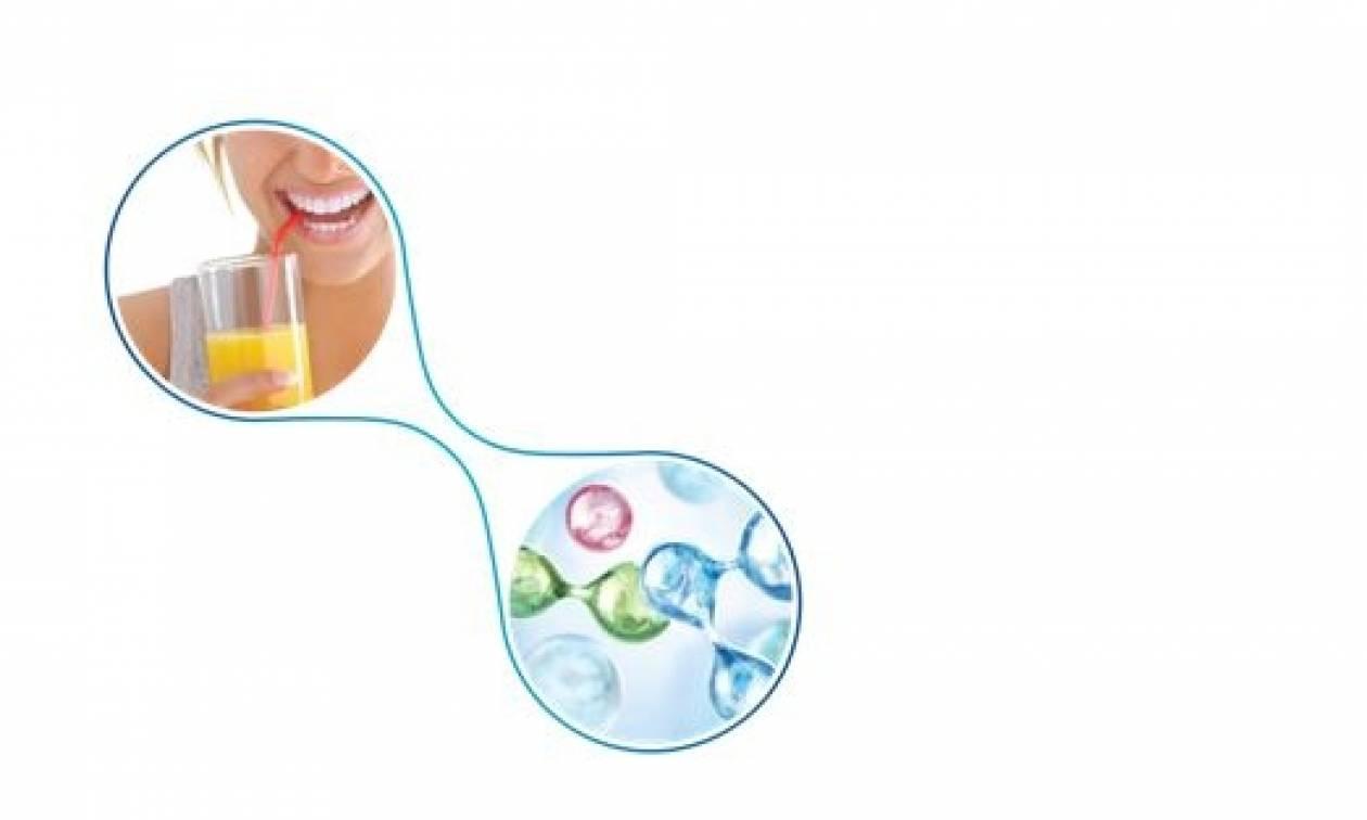 Το ζεν στην στοματική υγεία