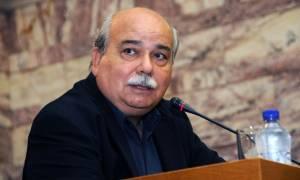 Βουλή: Απορρίφθηκε το αίτημα άρσης ασυλίας του Νίκου Βούτση