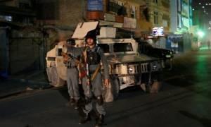 Αφγανιστάν: Νέο λουτρό αίματος - Το IK ανέλαβε την ευθύνη για την πολύνεκρη επίθεση στην Καμπούλ