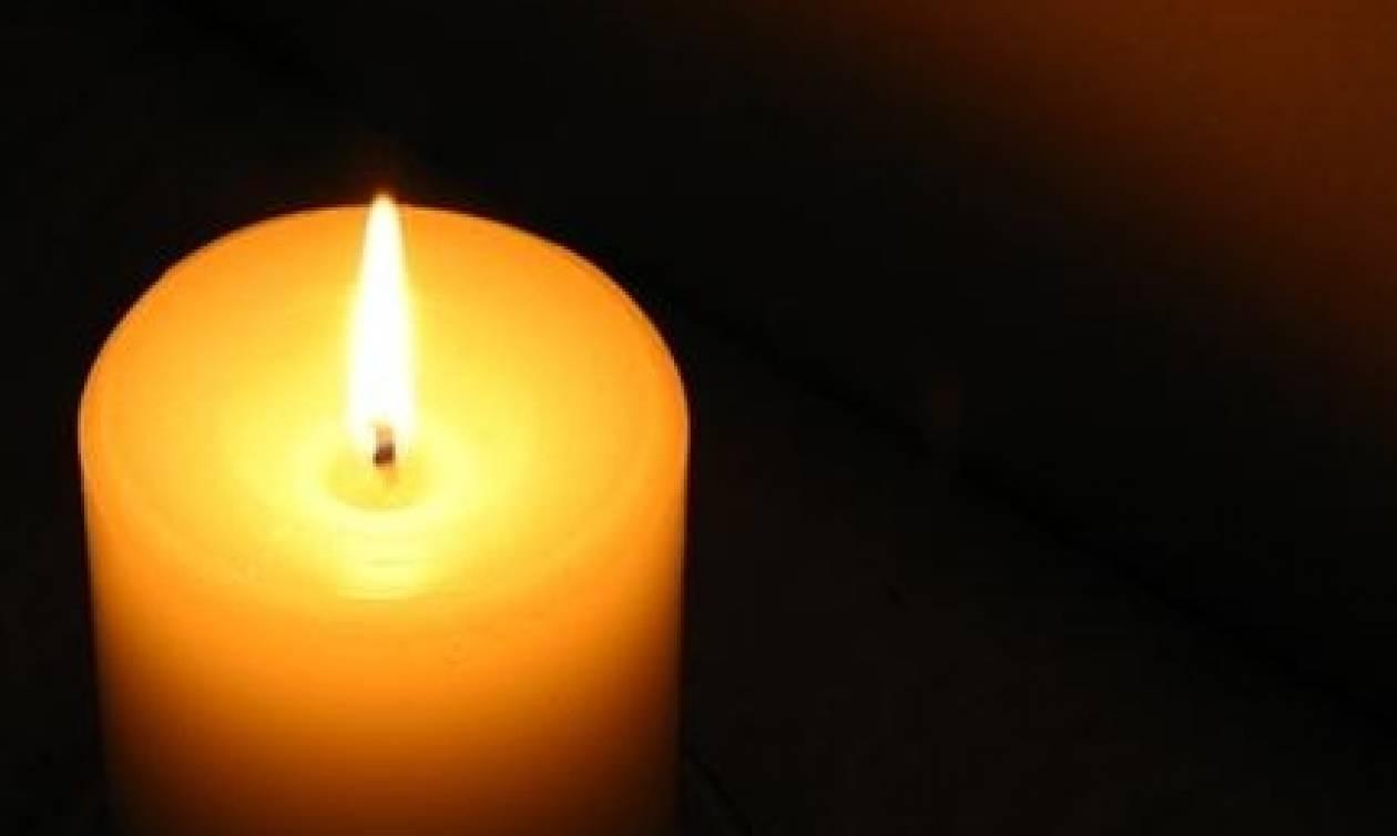 Θλίψη: Πέθανε ο Ιωάννης Μπάκας