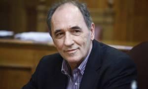 Με Πιραντέλο απαντάει ο Σταθάκης στους δικούς του …χρησμούς για το χρέος